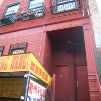 A Tale of Two Lower East Sides