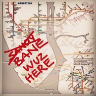 your new train map…